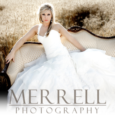 Merrell Photography & Cinematography - Orlando FL Wedding Photographer Photo 13