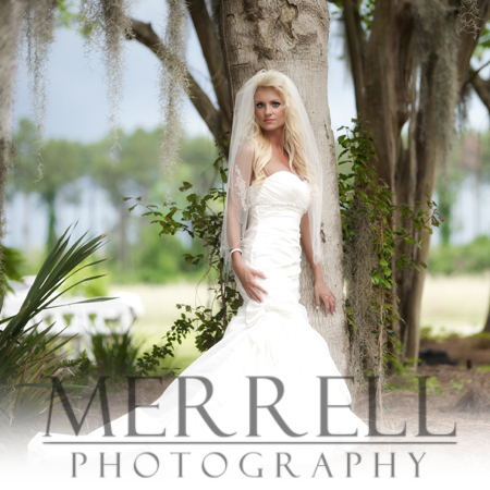 Merrell Photography & Cinematography - Orlando FL Wedding Photographer Photo 15