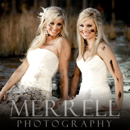 Merrell Photography & Cinematography - Orlando FL Wedding Photographer Photo 17