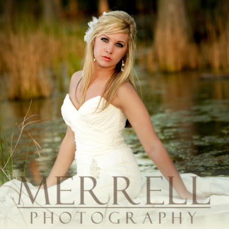 Merrell Photography & Cinematography - Orlando FL Wedding Photographer Photo 20