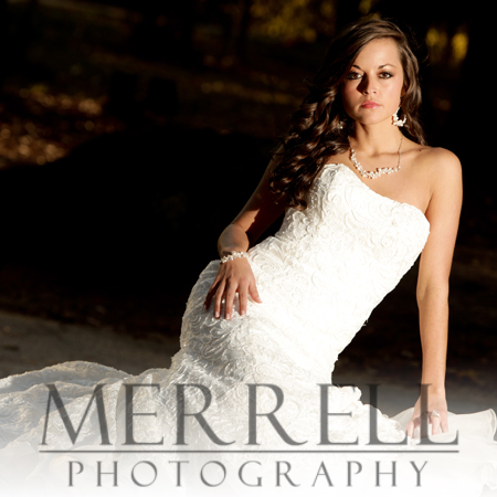 Merrell Photography & Cinematography - Orlando FL Wedding Photographer Photo 21