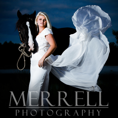 Merrell Photography & Cinematography - Orlando FL Wedding Photographer Photo 22