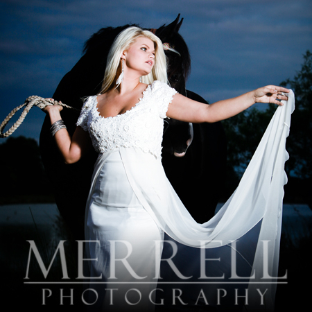 Merrell Photography & Cinematography - Orlando FL Wedding Photographer Photo 24