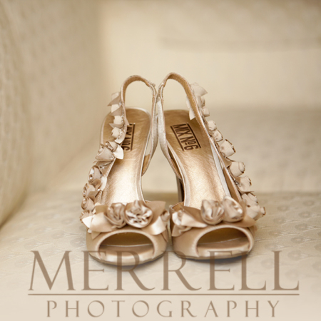 Merrell Photography & Cinematography - Orlando FL Wedding Photographer Photo 25