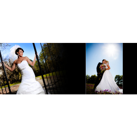 Merrell Photography & Cinematography - Orlando FL Wedding Photographer Photo 5
