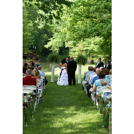 A Day to Remember Weddings & Travel - Evansville IN Wedding Officiant / Clergy Photo 8