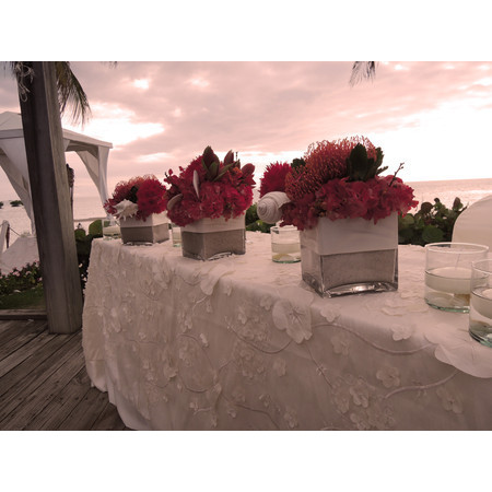 AMR Weddings & Events  Coordination - Ponce PR Wedding Planner / Coordinator Photo 11