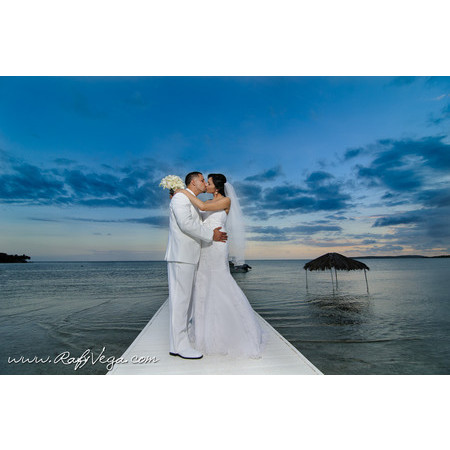AMR Weddings & Events  Coordination - Ponce PR Wedding Planner / Coordinator Photo 22