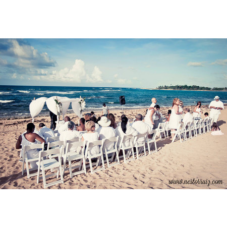 AMR Weddings & Events  Coordination - Ponce PR Wedding Planner / Coordinator Photo 24