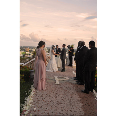 AMR Weddings & Events  Coordination - Ponce PR Wedding Planner / Coordinator Photo 3
