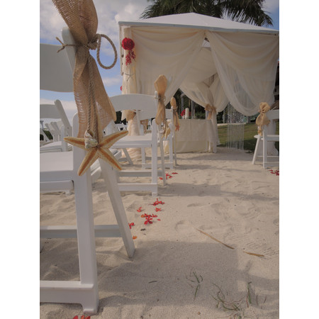 AMR Weddings & Events  Coordination - Ponce PR Wedding Planner / Coordinator Photo 4