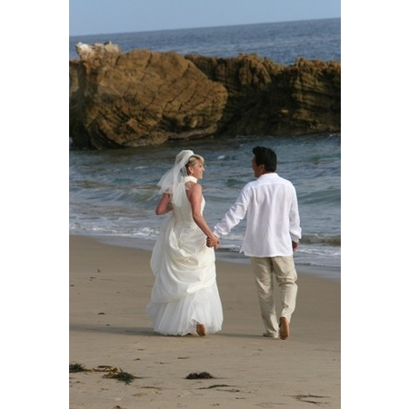 Orange County Wedding Ministers - Mission Viejo CA Wedding Officiant / Clergy Photo 14
