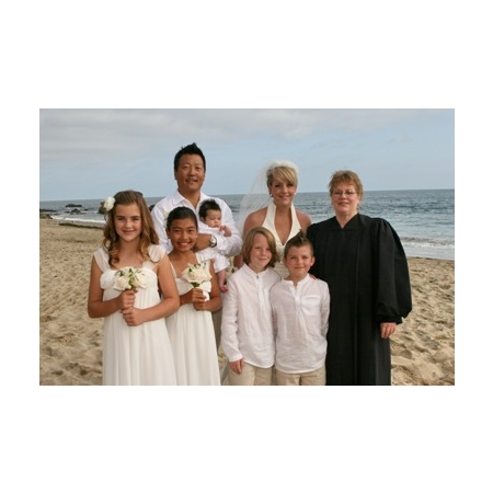 Orange County Wedding Ministers - Mission Viejo CA Wedding Officiant / Clergy Photo 17