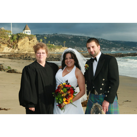 Orange County Wedding Ministers - Mission Viejo CA Wedding Officiant / Clergy Photo 25