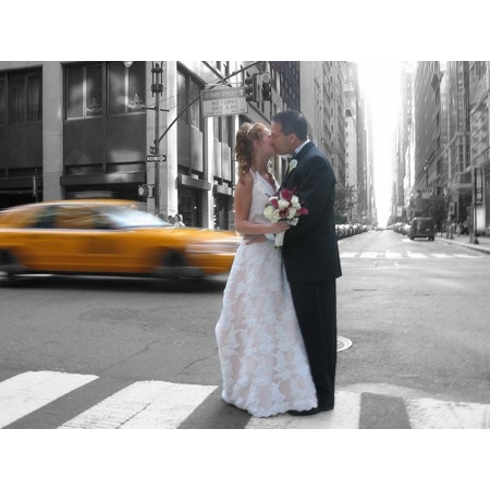 Chris Fig Productions - Bronx NY Wedding Videographer Photo 1