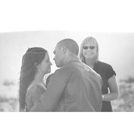 Hitching Hearts - Las Cruces NM Wedding Officiant / Clergy Photo 11