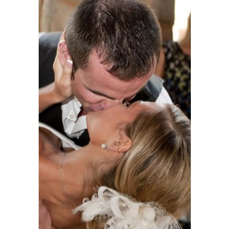 Hitching Hearts - Las Cruces NM Wedding Officiant / Clergy Photo 17