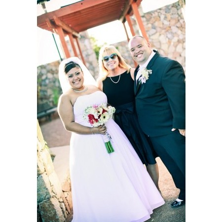 Hitching Hearts - Las Cruces NM Wedding Officiant / Clergy Photo 23