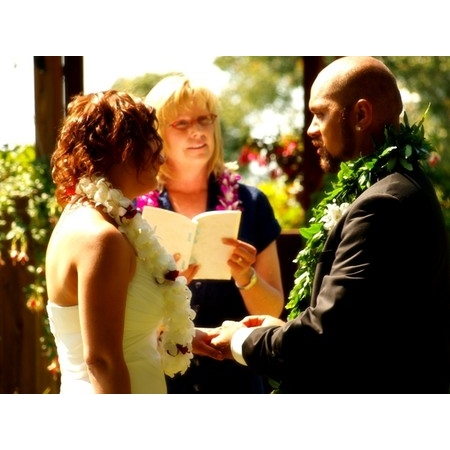 Hitching Hearts - Las Cruces NM Wedding Officiant / Clergy Photo 3