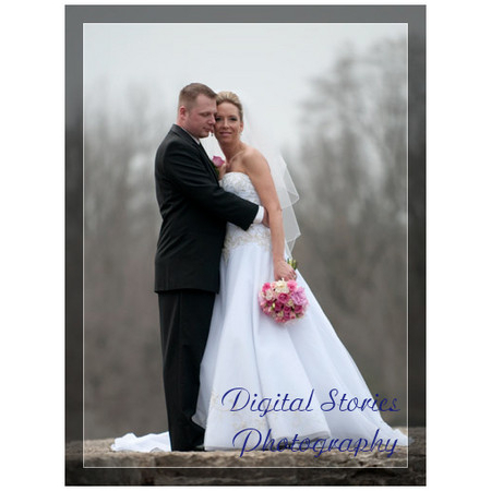 Digital Stories Photography - Milwaukee WI Wedding Photographer Photo 1