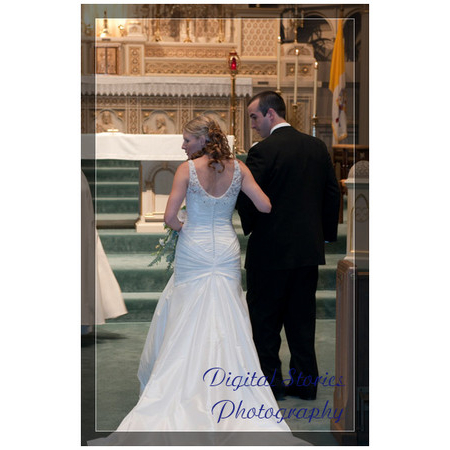 Digital Stories Photography - Milwaukee WI Wedding Photographer Photo 11
