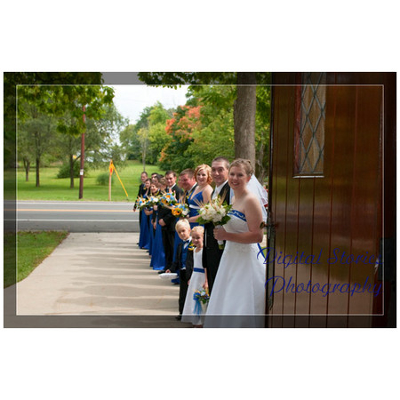 Digital Stories Photography - Milwaukee WI Wedding Photographer Photo 13
