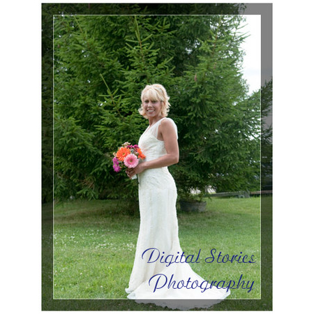 Digital Stories Photography - Milwaukee WI Wedding Photographer Photo 6