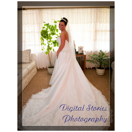 Digital Stories Photography - Milwaukee WI Wedding Photographer Photo 7
