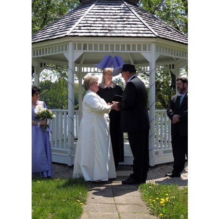 Jeanne Pounder - Justice of the Peace - Dover NH Wedding Officiant / Clergy Photo 19