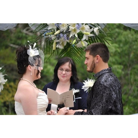 Simply Elegant Ceremonies - Conway AR Wedding Officiant / Clergy Photo 1