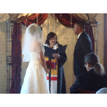 Simply Elegant Ceremonies - Conway AR Wedding Officiant / Clergy Photo 11