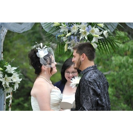 Simply Elegant Ceremonies - Conway AR Wedding Officiant / Clergy Photo 12