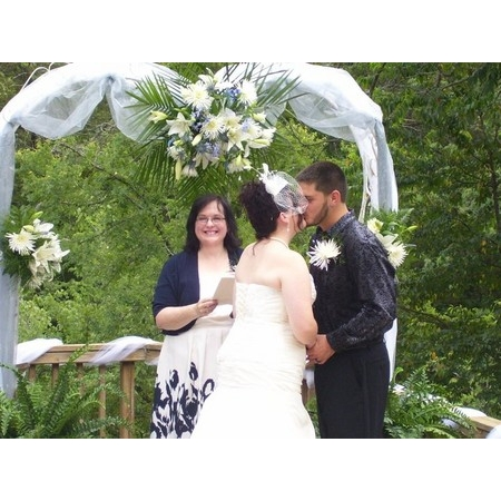 Simply Elegant Ceremonies - Conway AR Wedding Officiant / Clergy Photo 13