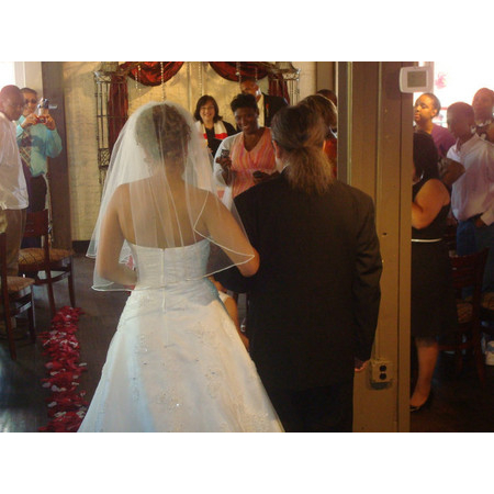 Simply Elegant Ceremonies - Conway AR Wedding Officiant / Clergy Photo 4