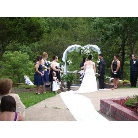 Simply Elegant Ceremonies - Conway AR Wedding Officiant / Clergy Photo 5