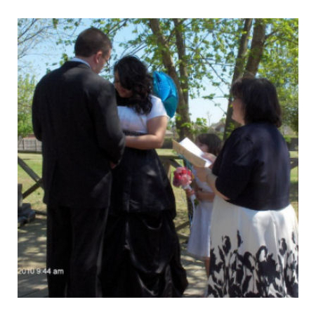 Simply Elegant Ceremonies - Conway AR Wedding Officiant / Clergy Photo 6