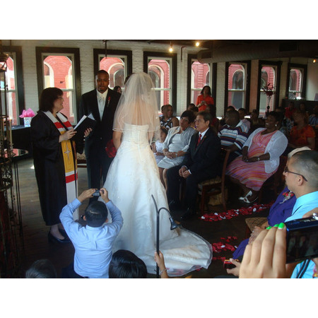 Simply Elegant Ceremonies - Conway AR Wedding Officiant / Clergy Photo 9