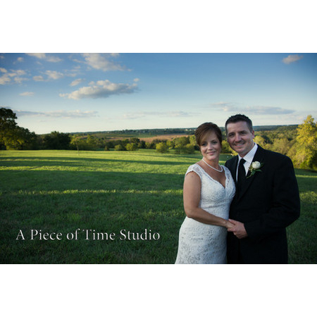 A Piece of Time Studio - Louisville KY Wedding Photographer Photo 13