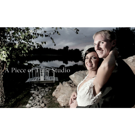 A Piece of Time Studio - Louisville KY Wedding Photographer Photo 15