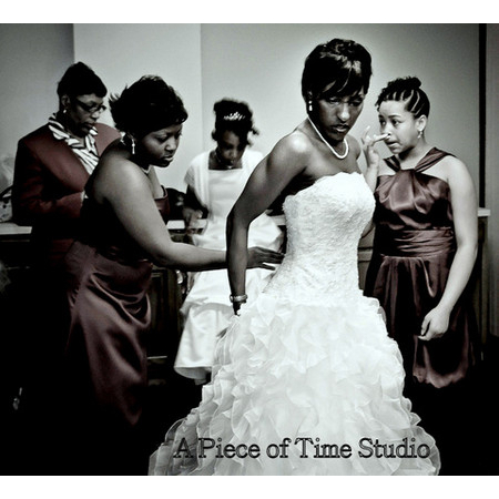 A Piece of Time Studio - Louisville KY Wedding Photographer Photo 17