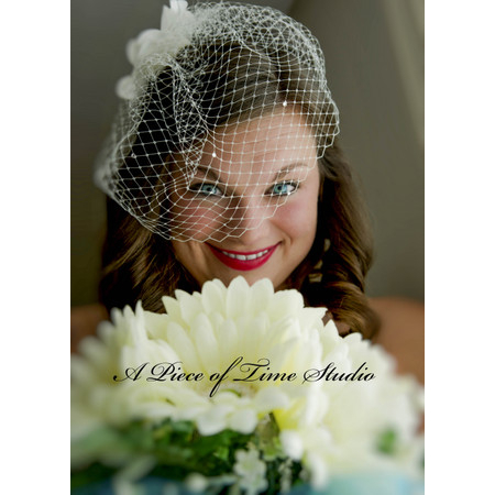 A Piece of Time Studio - Louisville KY Wedding Photographer Photo 9
