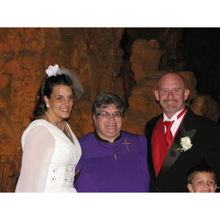 Tying the Knot - Ray City GA Wedding Officiant / Clergy Photo 13