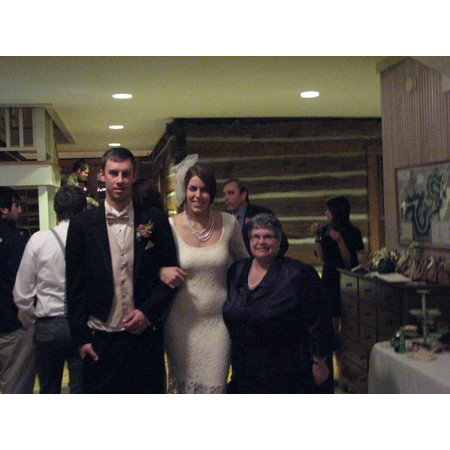 Tying the Knot - Ray City GA Wedding Officiant / Clergy Photo 15