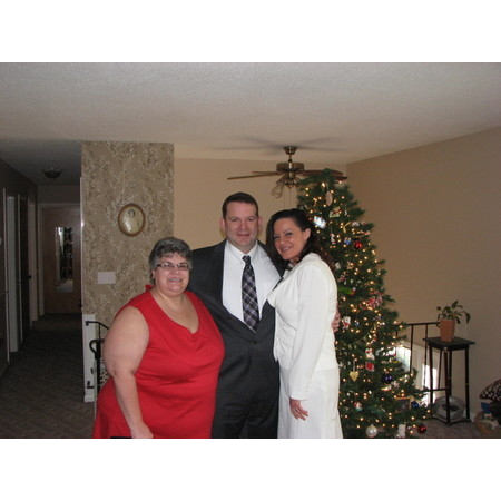 Tying the Knot - Ray City GA Wedding Officiant / Clergy Photo 16