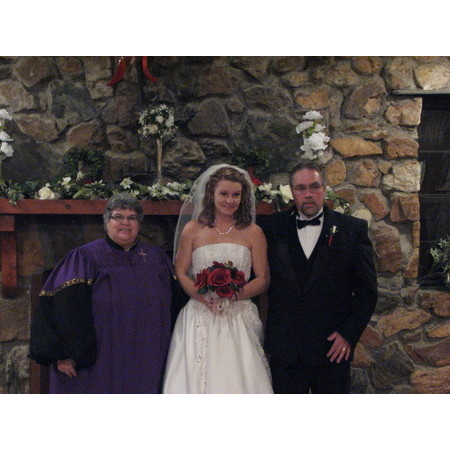 Tying the Knot - Ray City GA Wedding Officiant / Clergy Photo 17