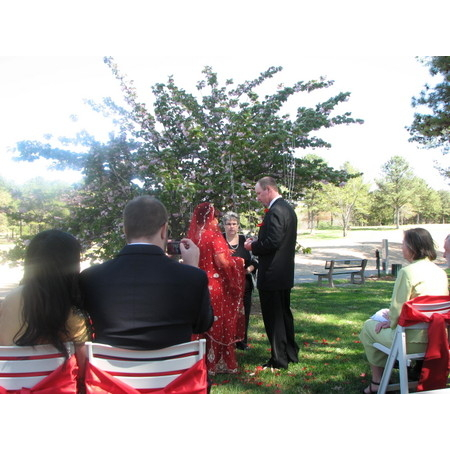 Tying the Knot - Ray City GA Wedding Officiant / Clergy Photo 8