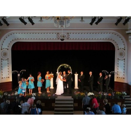 Awesome Wedding Events - Eau Claire WI Wedding Officiant / Clergy Photo 1