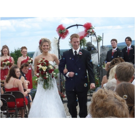 Awesome Wedding Events - Eau Claire WI Wedding Officiant / Clergy Photo 3