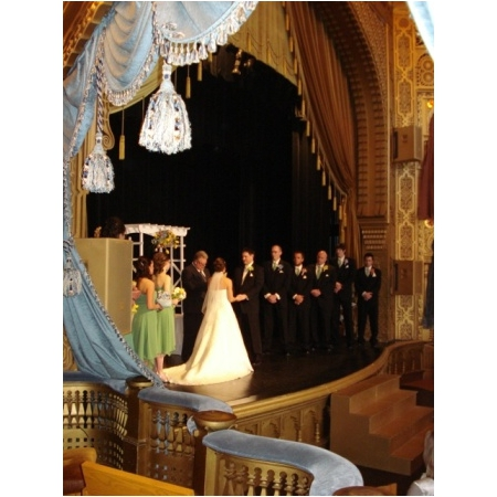 Awesome Wedding Events - Eau Claire WI Wedding Officiant / Clergy Photo 5