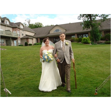 Awesome Wedding Events - Eau Claire WI Wedding Officiant / Clergy Photo 6
